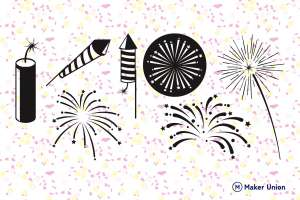 Fireworks dxf files preview