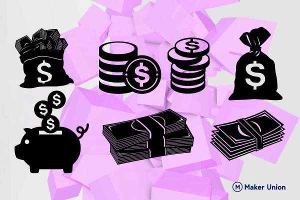 money free dxf files preview