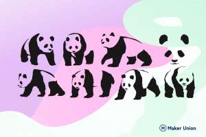 Pandas dxf files preview
